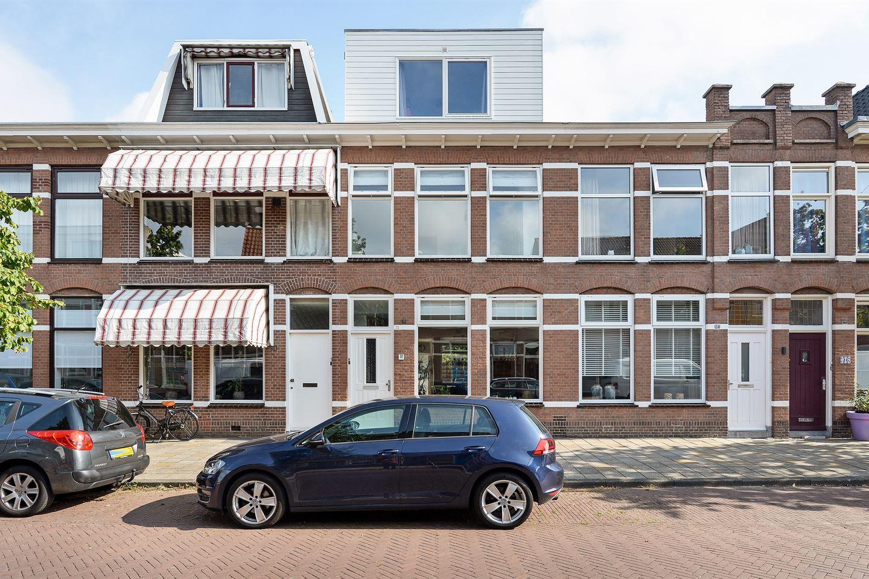 Potgieterbuurt Haarlem Oost