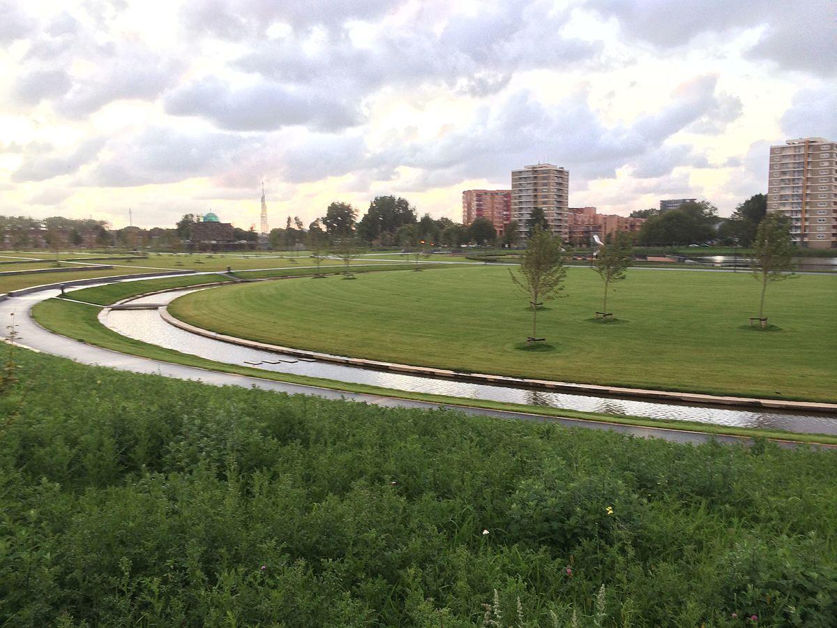 burgemeester-reinaldapark-haarlem-oost