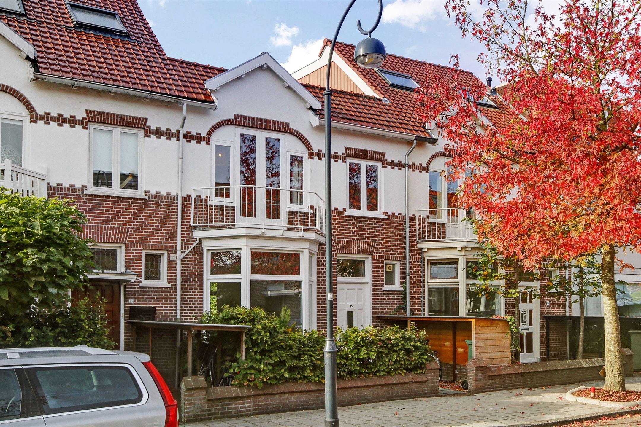 burgemeesterskwartier-te-zaanenkwartier-haarlem-noord-begin-20e-eeuw-woning