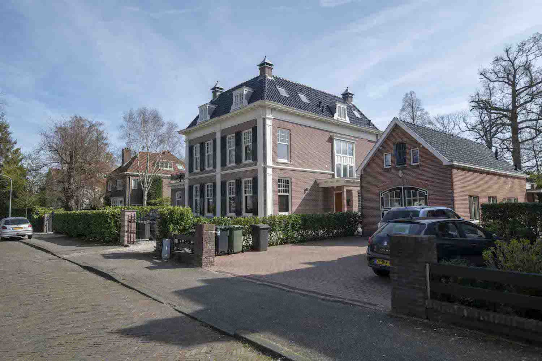 Zuiderhoutbuurt Haarlemmerhoutkwartier Haarlem Zuidwest Ooserthoutlaam