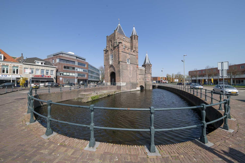 Haarlem Oost Amsterdamse Poort