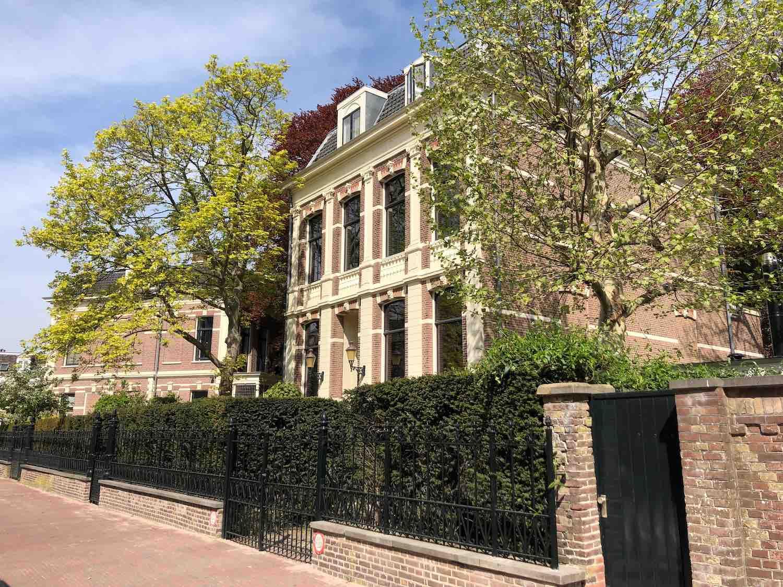 Wonen in een koopwoning of huurwoning in het Florapark in het Haarlemmerhoutkwartier in Haarlem