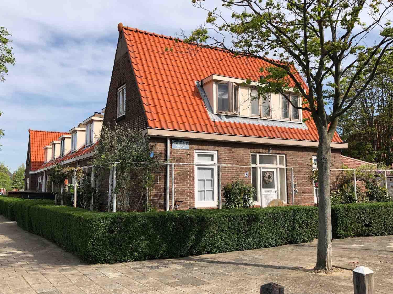 Koopwoning in het Zijlwegkwartier in Haarlem zuidwest