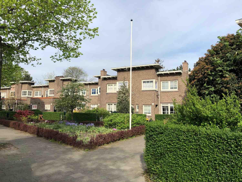 Wonen in het Zijlwegkwartier in Haarlem Zuidwest