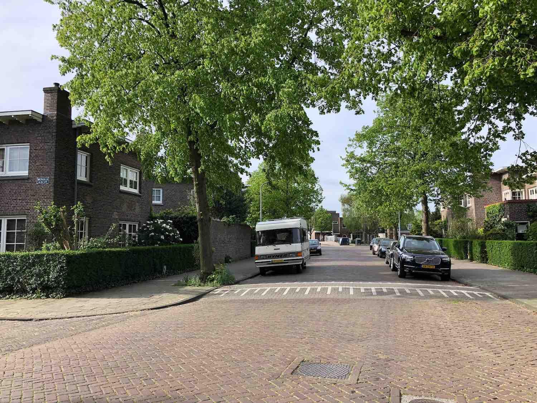 Huizen te huur in de Hasselaersbuurt in het Zijlwegkwartier in Haarlem Zuid-West