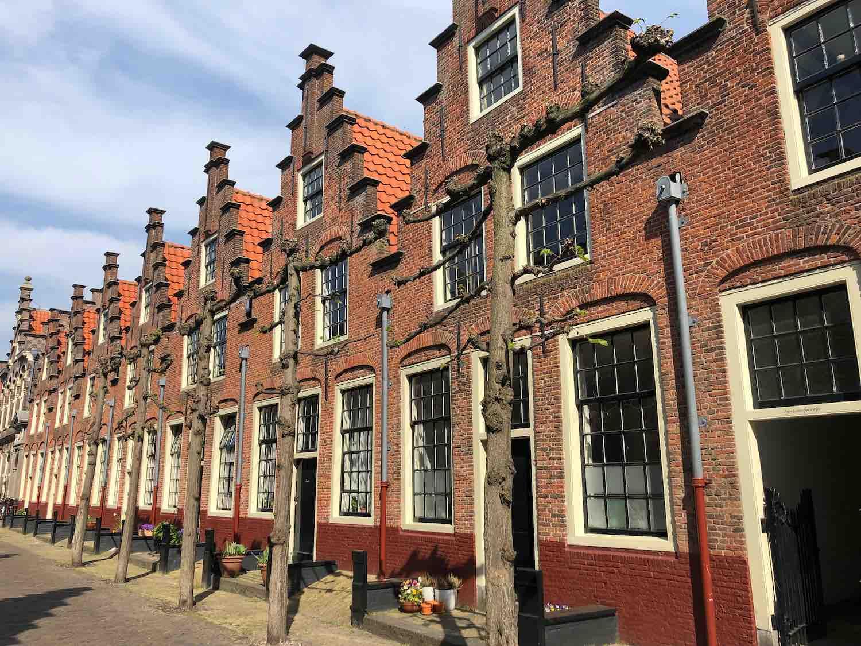 Wonen in een koopwoning in de Heiliglanden buurt in Haarlem