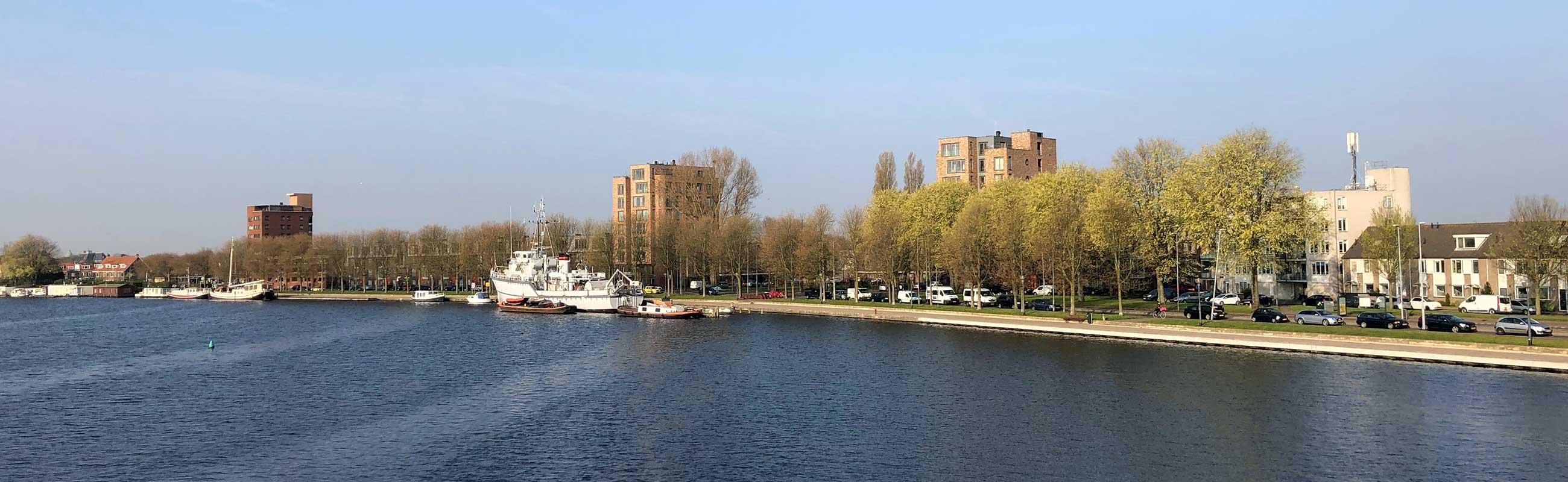 De Indische Wijk in Haarlem Noord