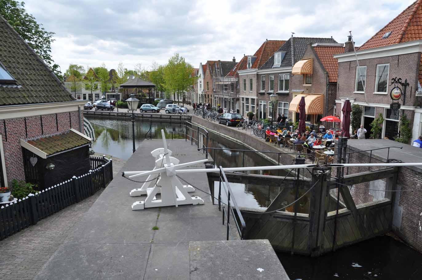 oud-spaarndam-haarlem-dorpstraat