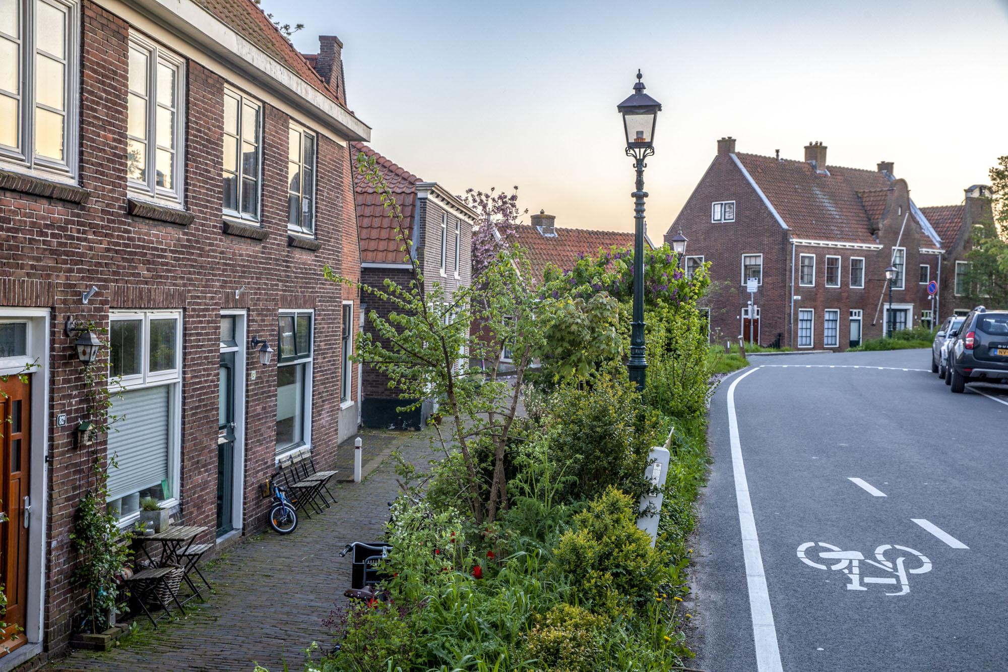 oud-spaarndam-haarlem-dorpweg