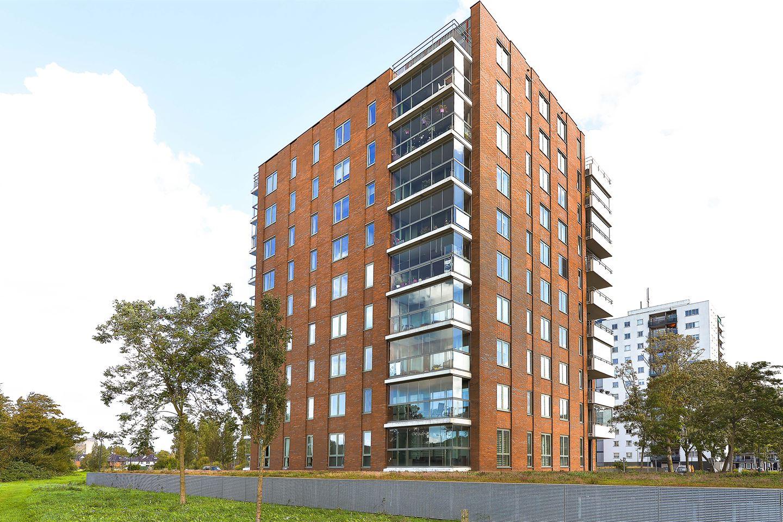 schrijversbuurt-delftwijk-haarlem-noord-nieuwbouw-flat-gerard-revestraat