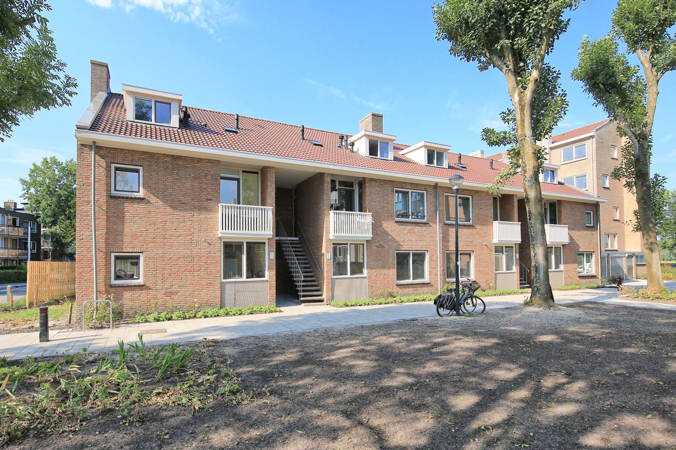van-schendelbuurt-delftwijk-haarlem-noord-jaren-60-woning