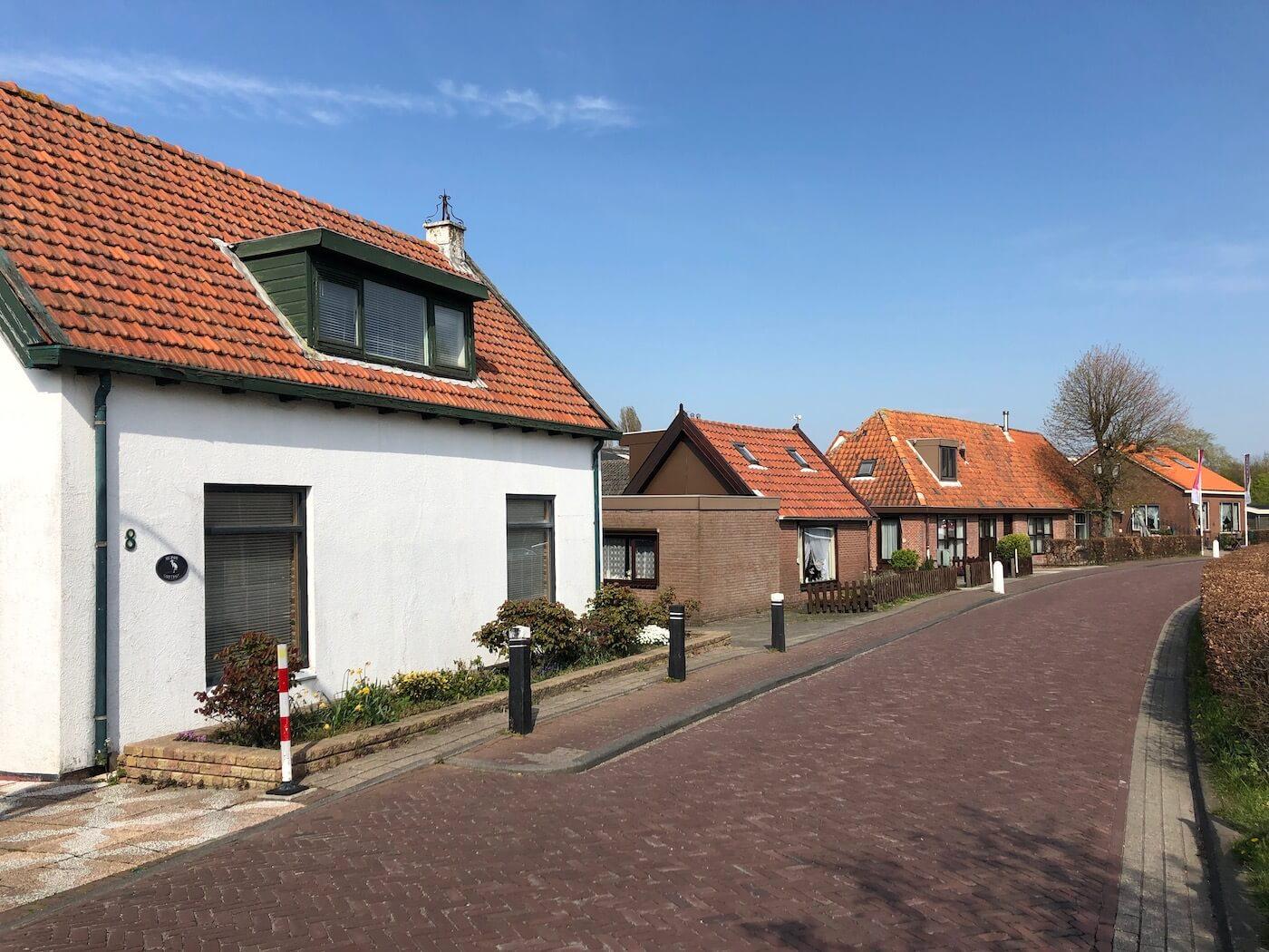 Wonen in de Veerpolder Waarder en Veerpolder in Haarlem oost