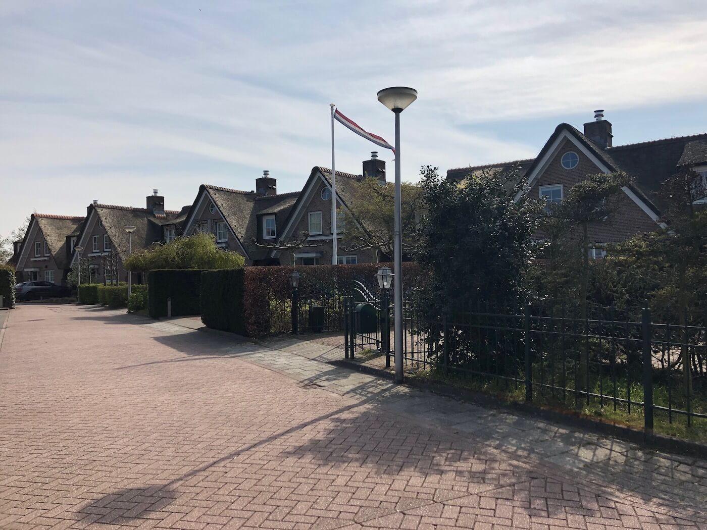 Huis kopen in de Veerpolder Waarder en Veerpolder in Haarlem oost