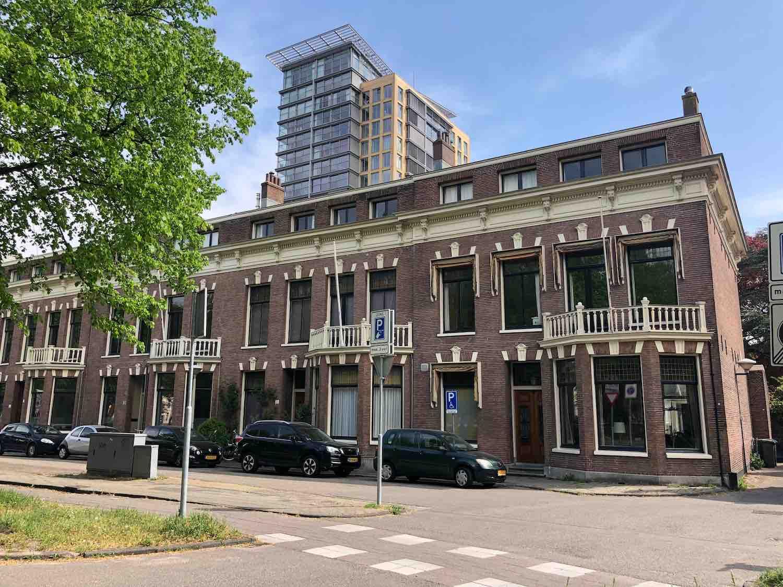 Kantoren te koop in de Welgelegen buurt in Haarlem in het Haarlemmerhoutkwartier
