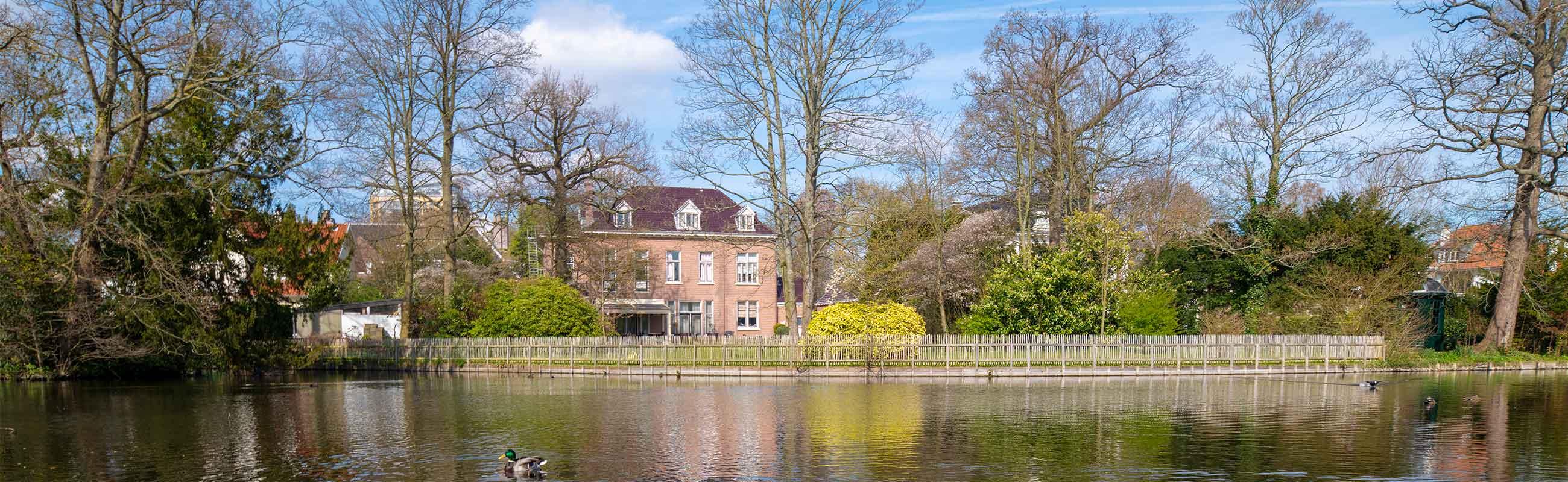 Wonen in het mooie Zuiderhout in Haarlem. De mooie buurt is gelegen in het Haarlemmerhoutkwartier.